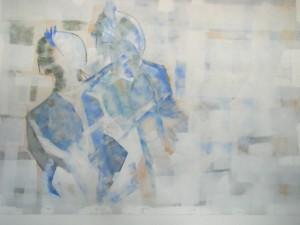 acryl op karton 115x160